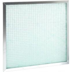 Plan fibre de verre 495x495x20