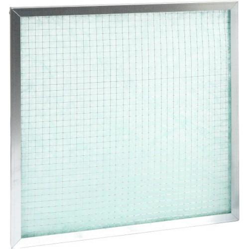 Plan fibre de verre 495x495x13