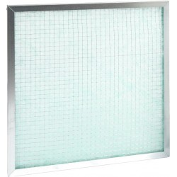 Plan fibre de verre 495x395x20