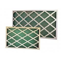 Cadre carton FIBRE DE VERRE 594x594x23