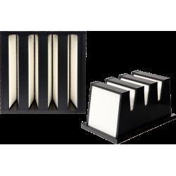 Filtre compact ePM10 60% /...