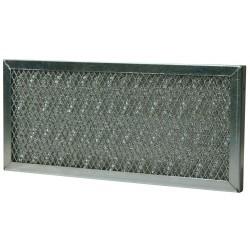 Filtre métallique Tricot galva